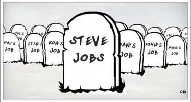 Jobs. The American Jobs. Steve Jobs