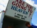 Heaven – Steps Away
