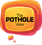 The Pothole View