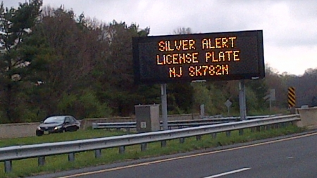 Silver Alert – They Find You & You Find Employment
