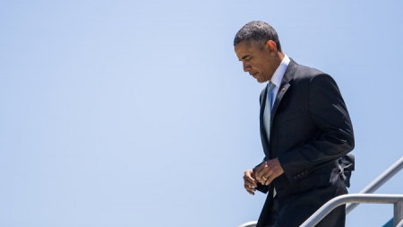 The Unutterable Thoughtfulness of Obama