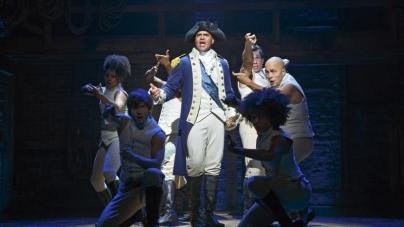 Theater Review: Hamilton, Musical of the Century