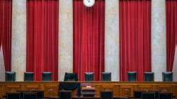 Here Goes Scalia's Legacy – Down the Drain