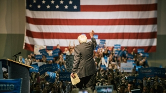 3 Days till New York Feels the Bern and Votes Smart the New Cool