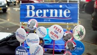 D Day Is Here New York! Vote Bernie Sanders!