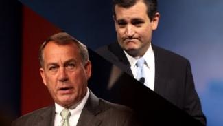 The Republican Establishment Has More Integrity