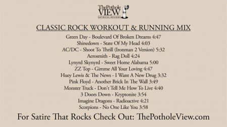 You said TPV Rocks. Here is the proof