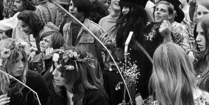 Gitlin's HISTORY:  Summer of Love and Rage