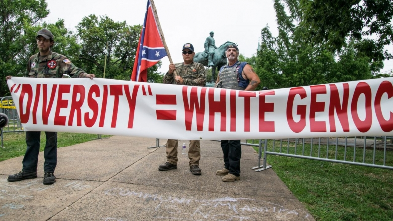 Gitlin's View on Charlottesville: A Step-Up Moment for Leadership