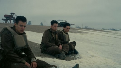 Nolan's Dunkirk through the Eyes of a Father and Son