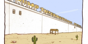 The United Trump EStates