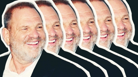 Weinstein's Rolling Down. Someone Has to.